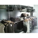 Instalación tiendas o sistema cremallera 5.